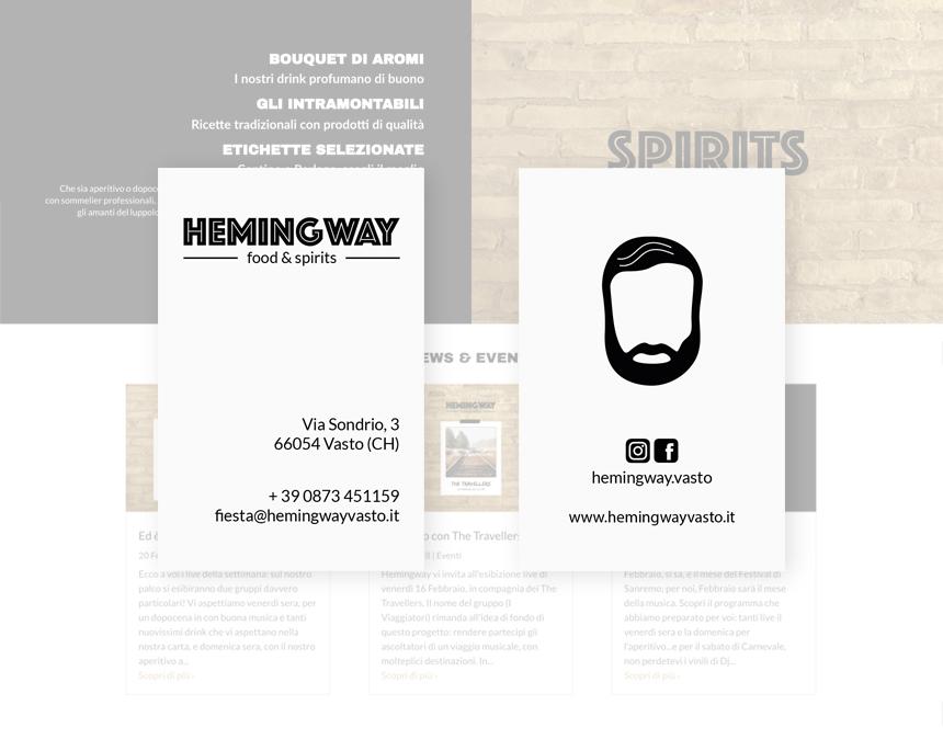 Hemingway BV