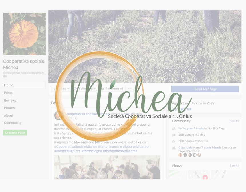 Michea Logo